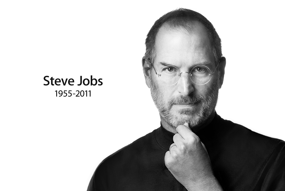 Steve Jobs - A Dent In The Universe